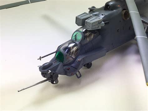 Review: Mi-24/35 Mk. III SuperHind | IPMS/USA Reviews