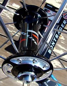 Bontrager Race Lite Bike Wheel Review