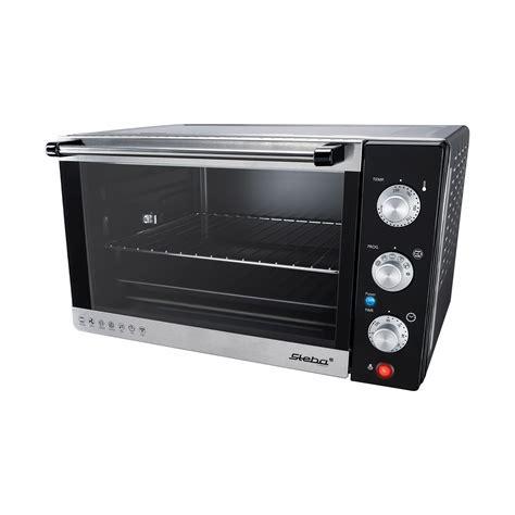 Grill and bake oven KB 41   Steba Elektrogeräte