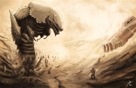 creature, Snake, Desert, Rock, Debris Wallpapers HD ...