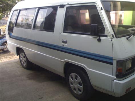 Modifikasi Mitsubishi L300 by Modif Mobil L300 Minibus Ottomania86