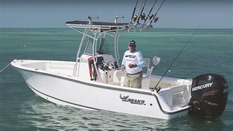 Mako Boats New Zealand by Mako Boats 2015 214 Cc Walk Around Review With Captain