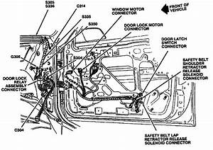 Manual For A Repier Fuse Lock Door 1994 Dodge Ram Van
