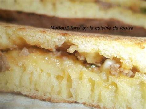 recette cuisine arabe les meilleures recettes de pains farcis