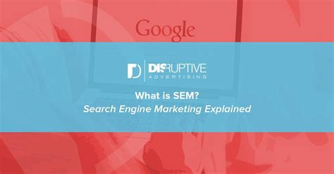 Social Engine Marketing - what is sem search engine marketing explained