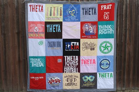 t shirt quilt diy diy t shirt quilt part two of two caroline hulse