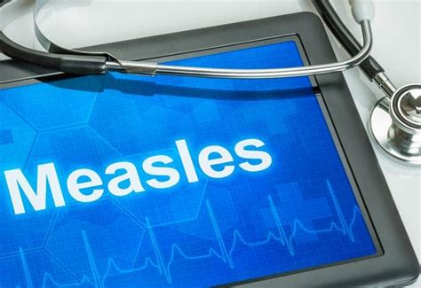 Dr Dina Kulik What Does The Measles Rash Look Like