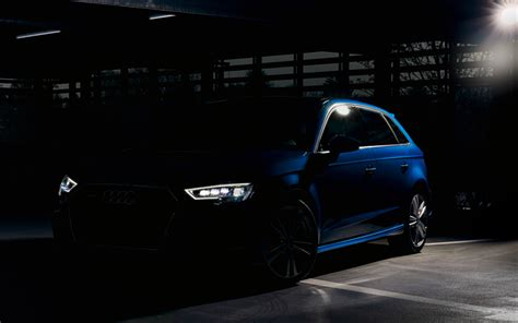 Audi A3 4k Wallpapers by Wallpapers Audi A3 Sportback 4k 2017 Cars