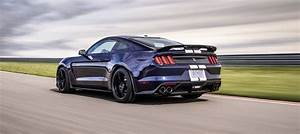 2019 Ford Mustang Shelby GT350 Gets Some Aero - autoevolution
