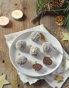Noix De Coco Recette : truffes vegan chocolat noix de coco pour 4 personnes ~ Dode.kayakingforconservation.com Idées de Décoration