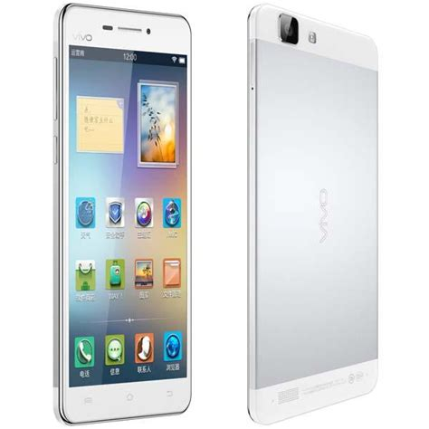 world s smartphone vivo x3 world s thinnest smartphone gadgetsin
