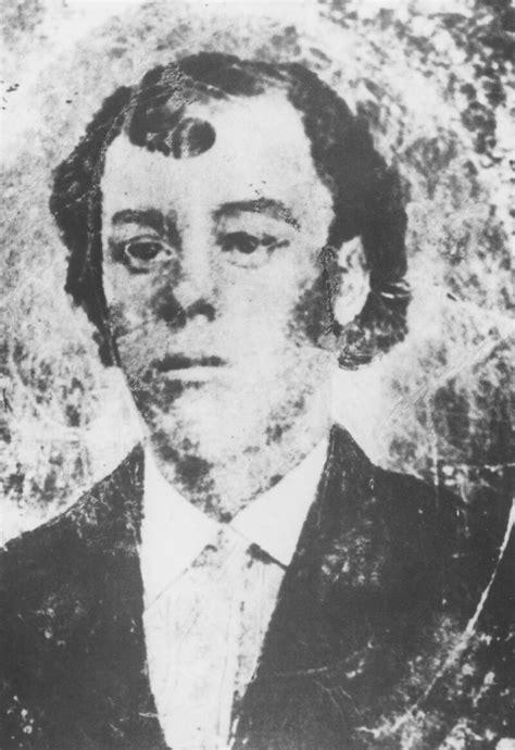 William Bonney, aka Billy the Kid - DIGIE