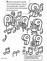 Coloring Orchestra Oboe Pages Wso Colouring Test Getcolorings Concert Youth Update February Seating Template Printable sketch template