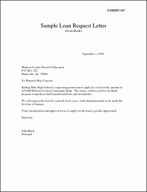 business proposal sample letter printable
