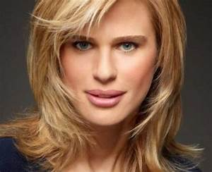 Coupe Dégradé Long : coupes pour cheveux longs ~ Dallasstarsshop.com Idées de Décoration