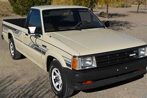 1986 Mazda B2000 Pickup