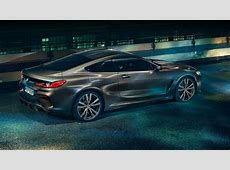 BMW 8 Series German Catalog and First Look at Individual M850i