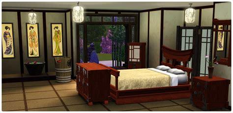 Imperial Bedroom Zen Set Showing Up Free For Download
