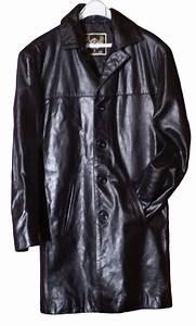 Manteau Homme Mi Long : veste manteau mi long cuir original sinner vetements et accessoires yvelines ~ Melissatoandfro.com Idées de Décoration
