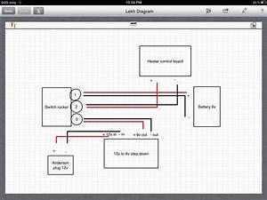 Coleman Hot Water On Demand Wiring Diagram   42 Wiring