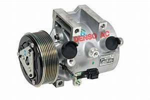 Jual Compressor Compresor Kompresor Ac Mobil Datsun Go