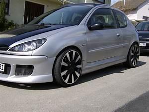 Peugeot Alert Zone Gratuit : auto peugeot 206 s16 deine automeile im netz ~ Medecine-chirurgie-esthetiques.com Avis de Voitures