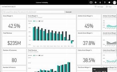 Powerbi Report Bi Power Dashboard External Service