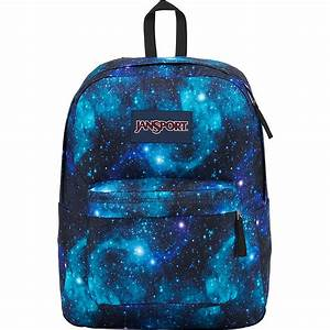 Jansport Superbreak Backpack - Galaxy - Fantasyard Costume
