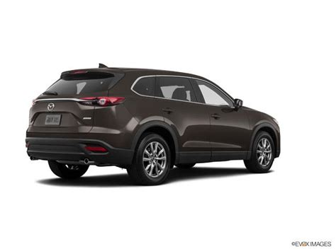 2019 Mazda Cx-9 For Sale In Clearwater