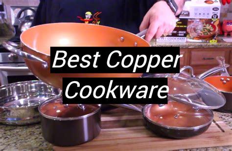 top   copper cookware  review metalprofy