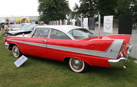 1959 Plymouth Fury - Information and photos - MOMENTcar