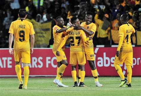 Get the latest bbc world news: PSL live scores: Kaizer Chiefs 0-1 Polokwane City - As it ...