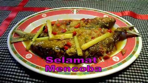 Resep masakan opor ayam bumbu santan kuning jawa spesial. Resep dan Cara Memasak Ikan Bandeng Bumbu Acar Kuning(Menu Sahur) - YouTube