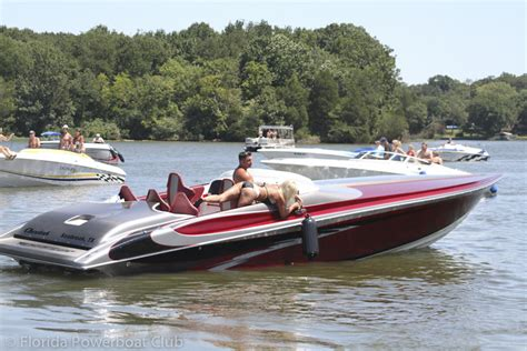 Florida Power Boat Club by 39830295 Florida Powerboat Club