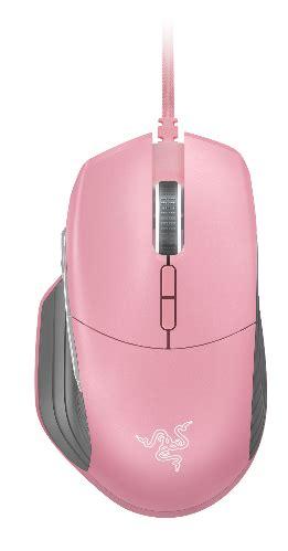 razer quartz pink weitere peripherie erhaelt femininen