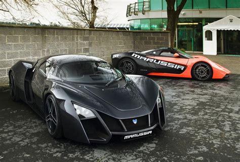 Russian Super Car Manufacturer