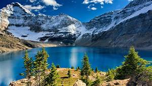 How, To, Download, Mountain, Lakes, Nature, Hd, Wallpapers