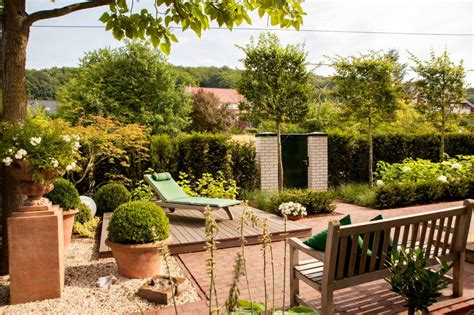 Garten Gestalten Mediterran by Garten Mediterran Ibbenb 252 Ren Stockreiter Garten