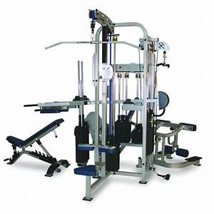 Appareil Musculation Maison : appareil complet musculation muscu maison ~ Melissatoandfro.com Idées de Décoration