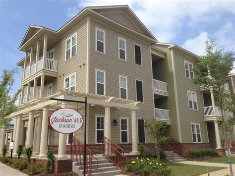 One Bedroom Apartments Memphis Tn by Jackson Walk Apartments Jackson Tn Henry Turley Company
