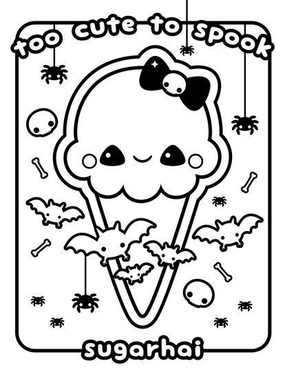 halloween coloring page coloring pages halloween