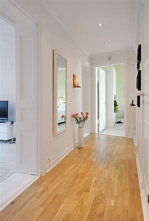Small Hallway Decorating Ideas  Home Design & Layout Ideas