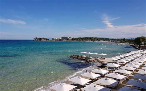 Sani Resort Halkidiki Greece