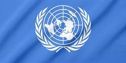 Un Nations United Flag Human Rights Council