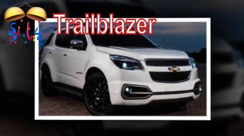 All New Chevrolet Trailblazer 2020 by 2020 Chevrolet Trailblazer Z71 2020 Chevrolet