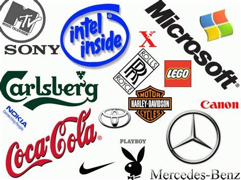 amazing famous brand logos pictures design brand logos