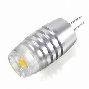 Led G4 3w : mengsled mengs g4 3w led light cob leds led lamp bulb ac dc 10 30v in warm cool white ~ Orissabook.com Haus und Dekorationen