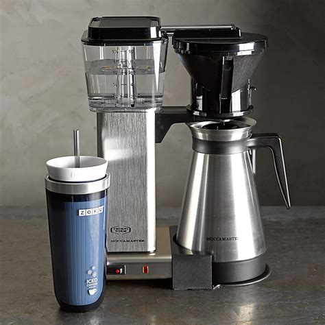 Primula cold brew glass carafe iced coffee maker. Zoku Iced Coffee Maker - The Green Head