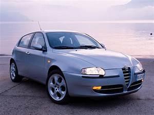 Alfa Romeo 147  3 Doors