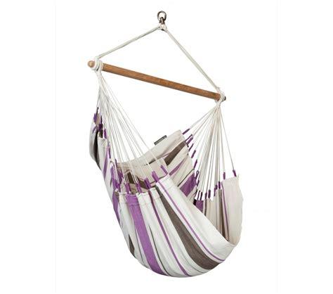 sedia amaca amaca a sedia caribe 241 a purple la siesta